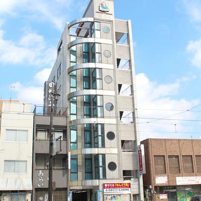 河合塾マナビス 知究館(水前寺)
